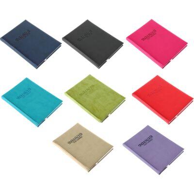 Tanári zsebkönyv - egyszínű - 8 színben - kattintson a további színekhez
