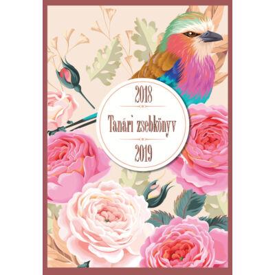 Tanári zsebkönyv - madár