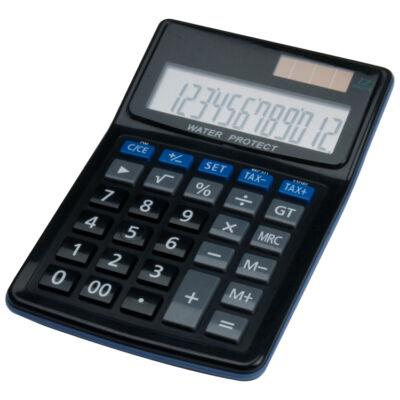 Fekete számológép