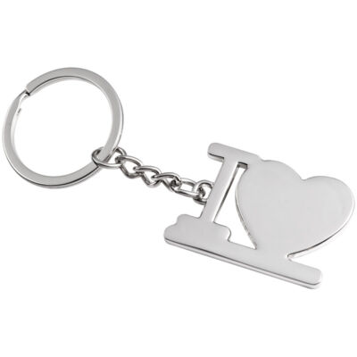 I love kulcstartó