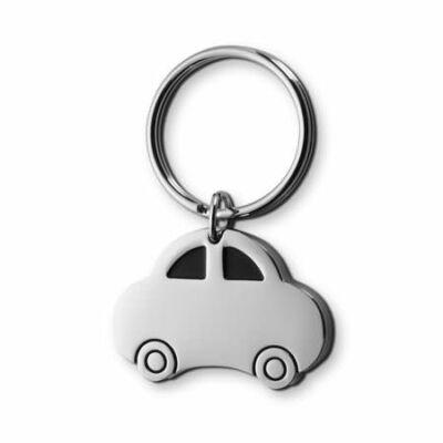 Autó kulcstartó