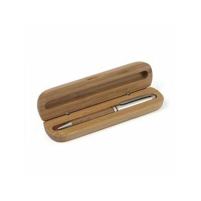Bambusz tollszett