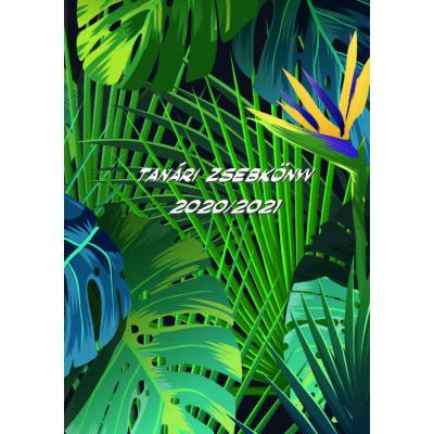 Tanári zsebkönyv - tropical