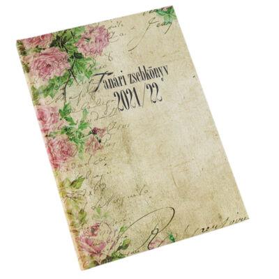 Tanári zsebkönyv - szirmok 1 db