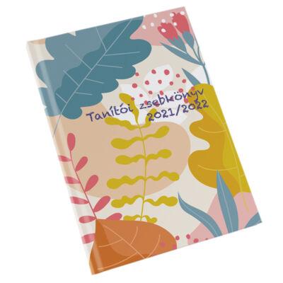 Tanítói zsebkönyv - levelek