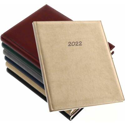 2022-es * BOLERO - S heti határidőnapló A/4 méret
