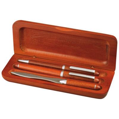 Fa tollkészlet 3 db-os