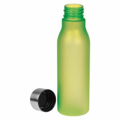 Üveg ivópalack